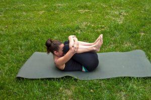 Get A Free Cotton Yoga Mat!